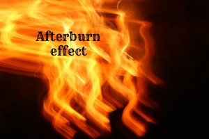 Afterburn Effect and How To Burn More Calories Doing Nothing