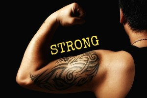 Strength Comes in Many Forms