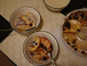 Crustless Apple Pie in a Bowl (No Grains, No Dairy)