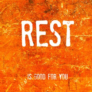 It May Be Hard to Stop Working Out… But You Still Need Your Rest!