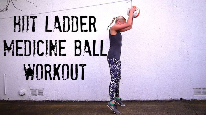 HIIT_Ladder