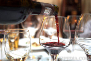 Booze It and Lose it–Can a Wine Lover Lose Fat?