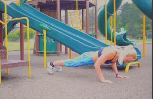 Spice Up Your Push Up Game
