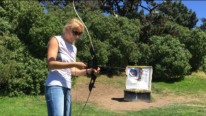 Saturday Morning Bootcamp XIV, Archery and Grounding