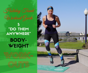 Holiday Travel Workout Guide Is Here!